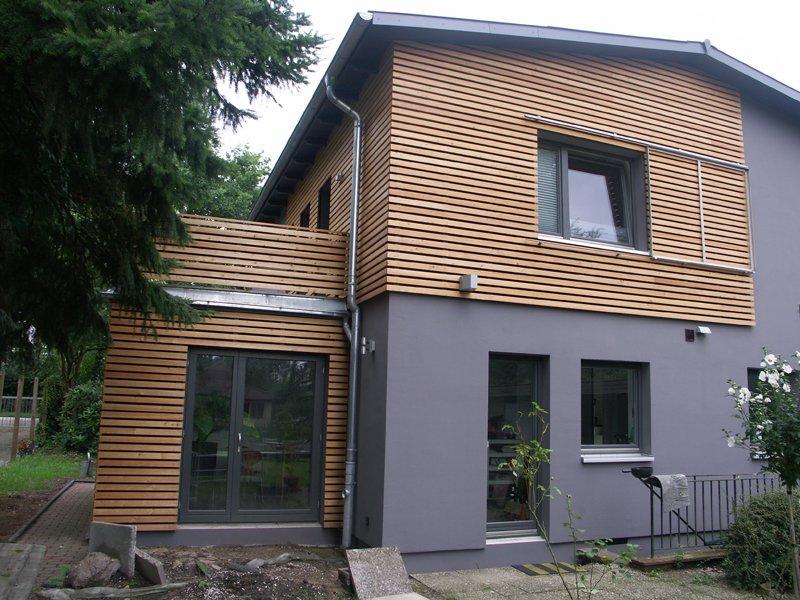 Rivestimento Casa In Legno : Rivestimento case in legno verona
