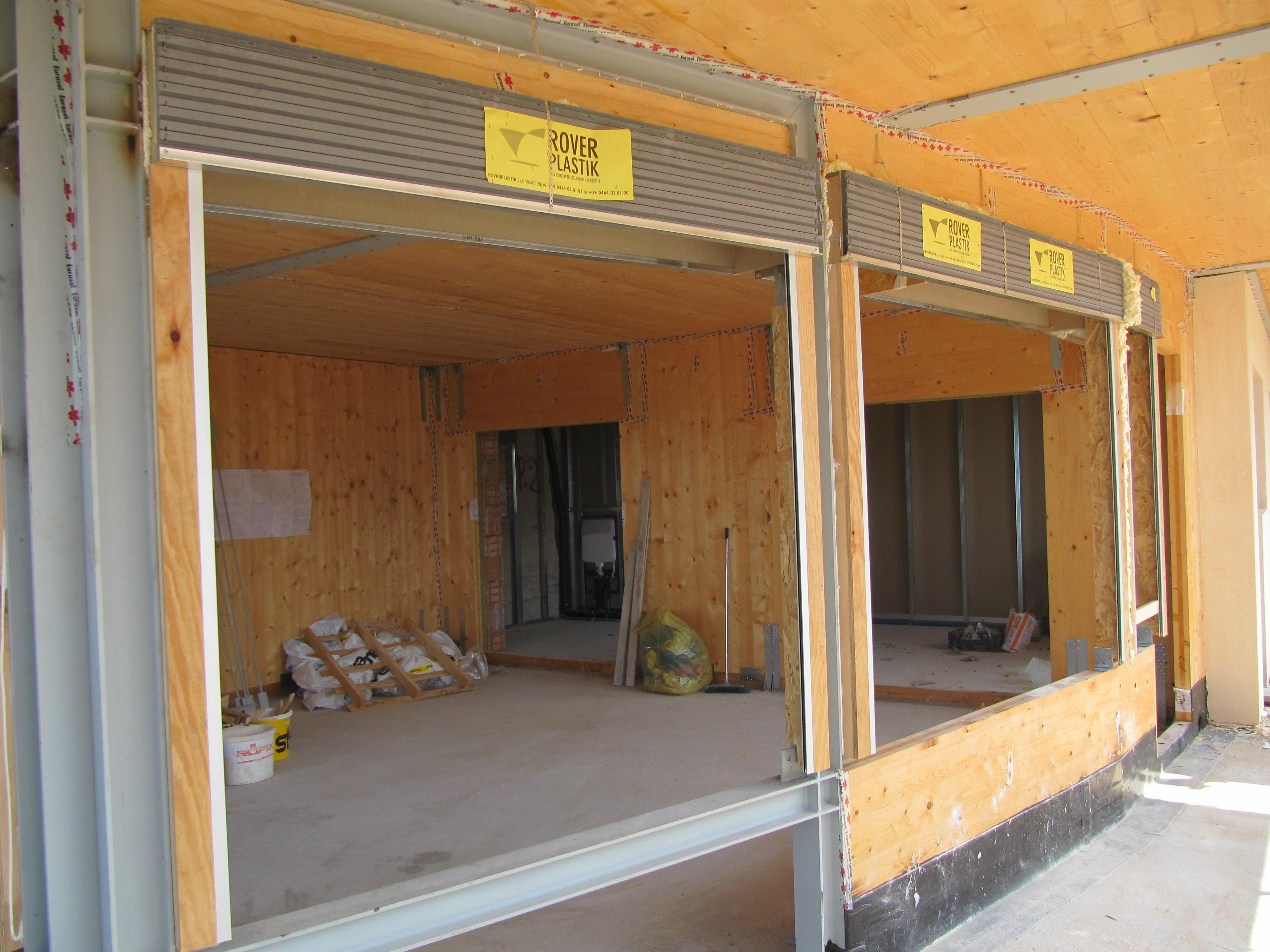 Installazione tapparelle verona - Porte finestre usate subito ...