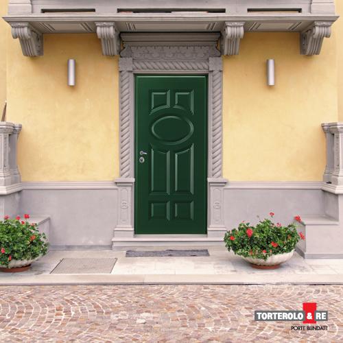 Installazione Porte Blindate e Porte Interne Verona